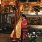 Eglise de Cruis Fête de la musique 2000